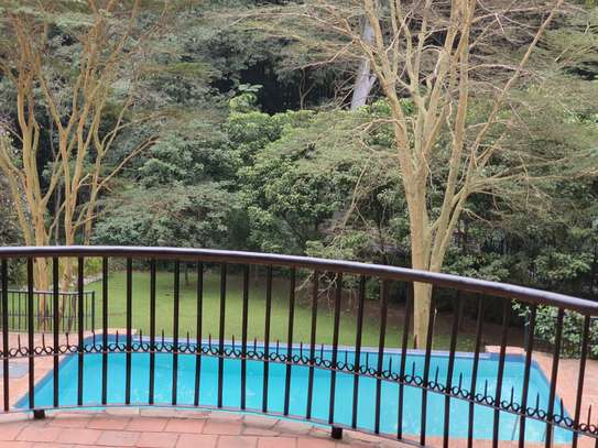 KSH 150 000 PER MONTH   1 BEDROOM HOUSE TO RENT IN MUTHAIGA image 2