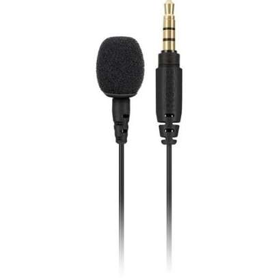 Rode Lavalier GO Omnidirectional Lavalier Microphone for Wireless GO Systems image 3