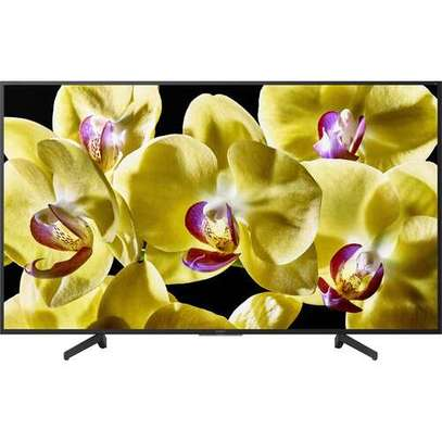Sony 55 Inch HDR 4K ANDROID Smart LED TV KD55X8000G (2019 MODEL) image 1