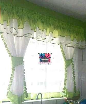 Kitchen Curtain image 1