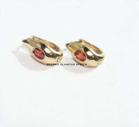 Ladies Fashionable Stud Earrings image 1