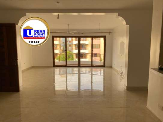 3 bedroom apartment for rent in Nyali Area image 15