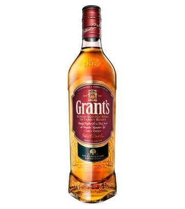 Grants Whisky image 1
