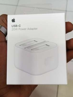 Apple USB-C Power Adapter brand new and sealed in a shop image 1