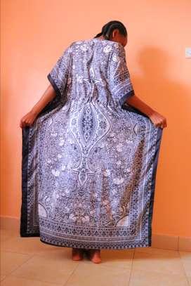Long maxi dress image 11