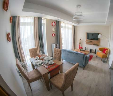 Furnished 2 bedroom apartment for rent in Lavington image 10