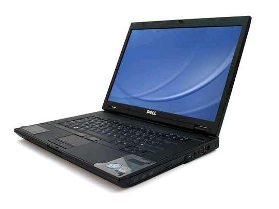 1Dell - Latitude E5500 Laptop Computer-Core 2 Duo 2.26GHz-2GB DDR2-160GB-DVDRW-Windows 7 Pro - Black image 1