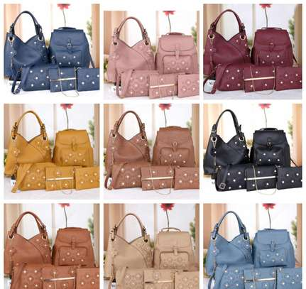 5 in 1handbags image 1