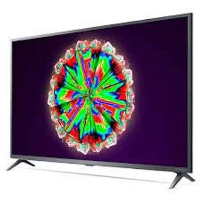 LG NanoCell TV 65 Inch NANO79 Series, Cinema Screen Design 4K image 1