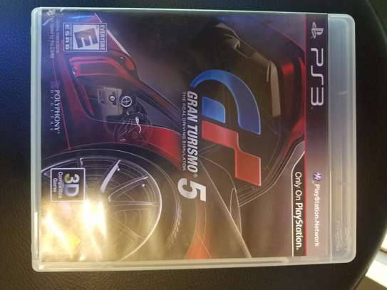 PS3 VIDEO GAMES image 8