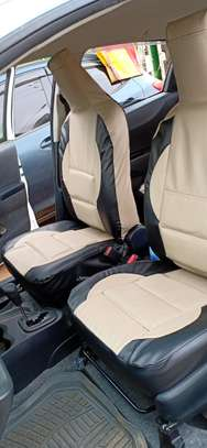 Toyota vits car seat covers