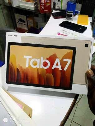 Brand New Samsung TabA7 image 1