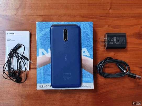Nokia 3.1 (2018) whole price image 2