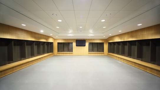 Supply of Acoustic ceiling boards and accessories for commercial ceiling image 1