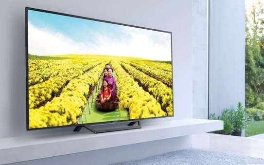 SONY 50W660 SMART LED TV image 1