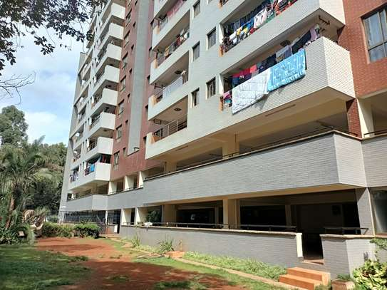 3 bedroom apartment for rent in Lavington image 20