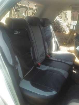 Auris Car Seat Covers image 4