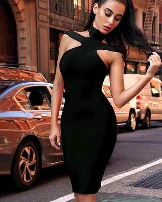 Bodycon Dress image 1