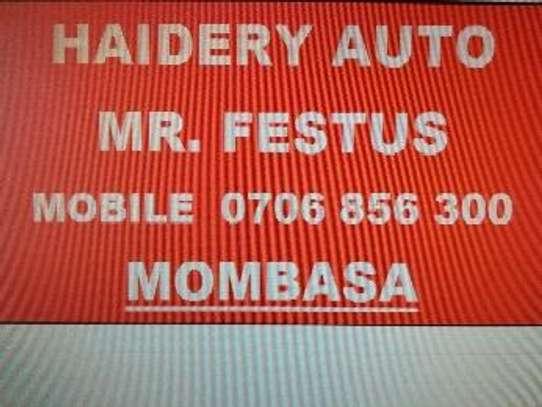CAR MATS HEAVY DUTY image 3