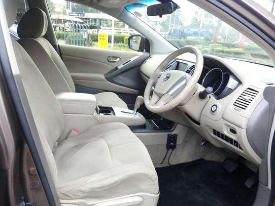 Nissan Murano image 4