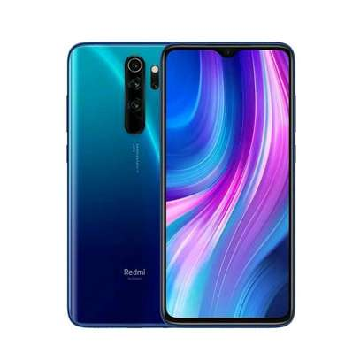 Redmi Note 8 pro New 64gb 6gb ram 64mp camera(with delivery) image 1