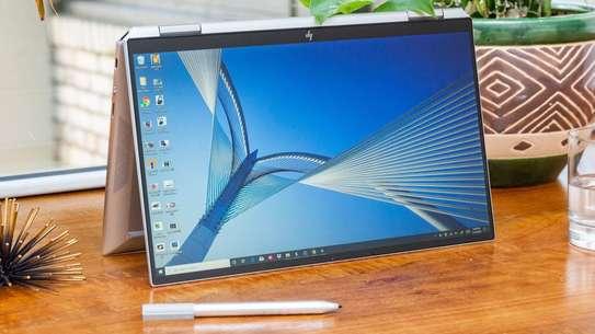 Hp Spectre 13 x360 10th Generation Intel Core i7 Processor (Brand New) image 5