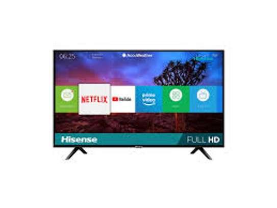 43 inches Hisense Smart Digital TVs image 1