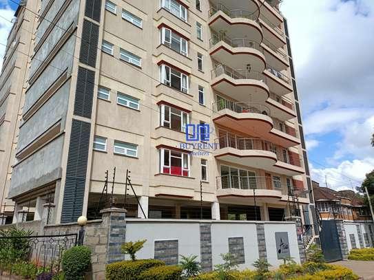 3 bedroom apartment for rent in Parklands image 20