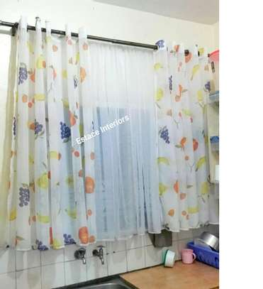 Super quality Kitchen curtains image 3