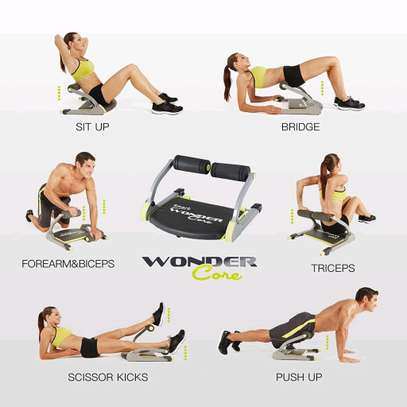 Wondercore smart fitness image 5