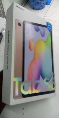 Samsung Galaxy Tab S6 lite. 64gb image 2