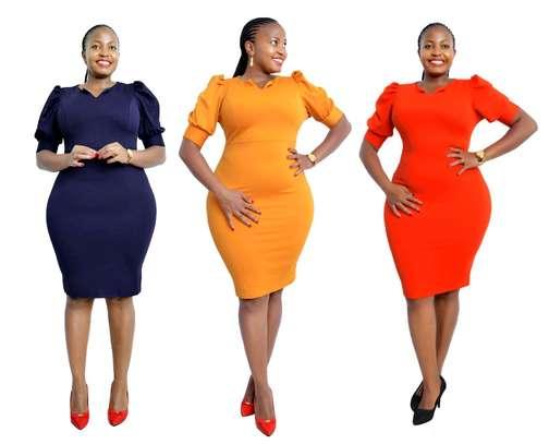 New Dresses image 1