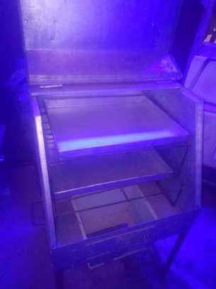 Charcoal oven image 4