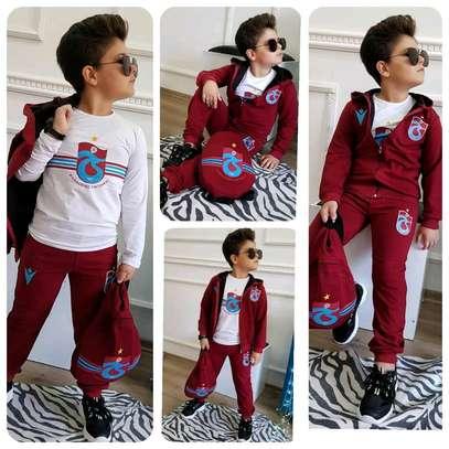Unique boy clothes image 2