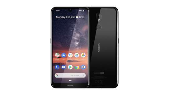 Brand New Nokia 3.2 at shop with Warranty image 1