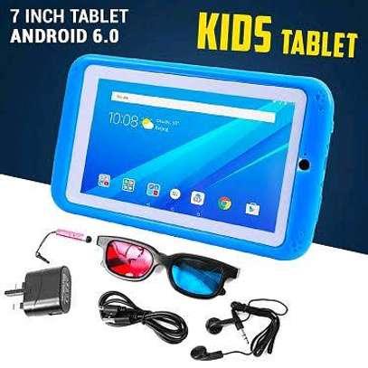 K89 Kids Tablet 16GB image 1