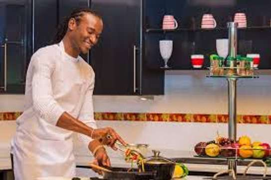 Private chefs Nairobi/Best Private chefs and cooks for Hire.