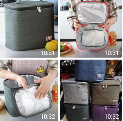 Insulate Lunch bags