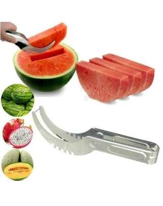 Melon cutter