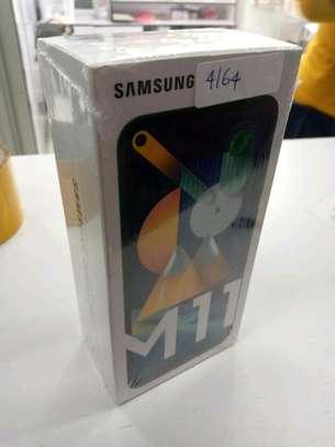 Samsung M11 new 32gb 3gb ram 5000mAh battery+13mp camera image 2