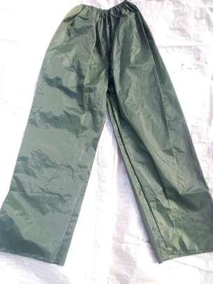 Rain trouser image 4