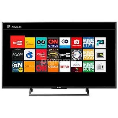 Sony 40 inch digital smart tv image 1