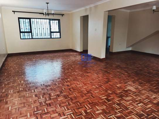 3 bedroom house for rent in Old Muthaiga image 7