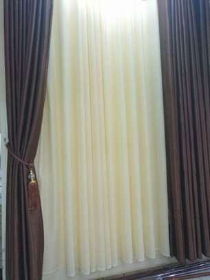 Curtains and Blinders image 2