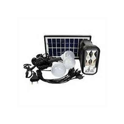 Solar GD LITE GD 8017 A Solar Lighting System. image 3