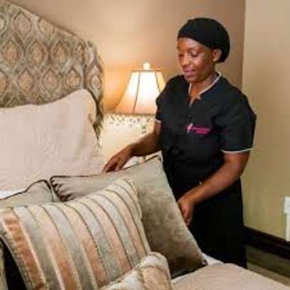 House Cleaning & Maids Services in Kenya | Best Cleaning & Domestic Staff Services image 9
