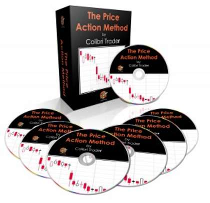 Price Action Trading Full course for FOREX and STOCKS image 2