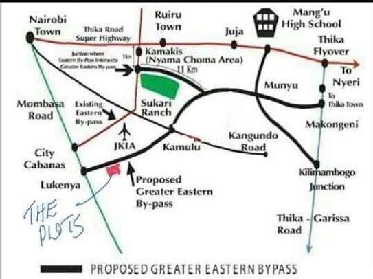 Athi River Area - Land image 10