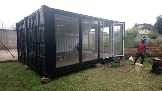 20ft shipping containers image 9