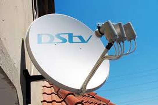 Dstv Installation, Signal Repairs and Extra View Setup image 4